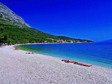 Ferienwohnung Strandhaus Ivana App.2