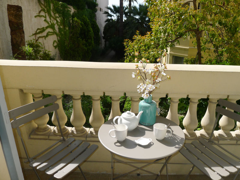 Apartment Jardin Promenade AP4128