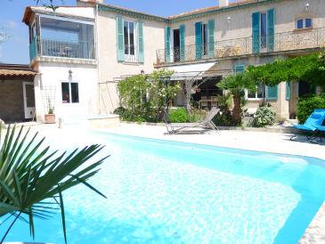 Villa La Vencianne II VI4139