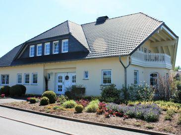 Holiday apartment Zum Jammertal