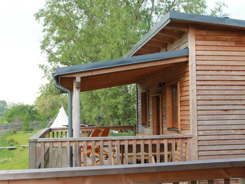 Ferienhaus , Haus-Nr: DE-00021-30-99
