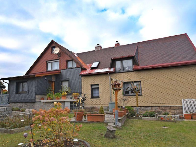 Ferienwohnung Frauenwald, Haus-Nr: DE-98711-14