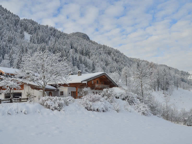 Country Chalet Staudach