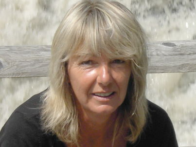 Ihr Gastgeber Ina Dennenmoser