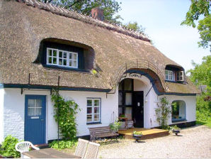 """Ferienhaus """"kleines Dornröschen"""" an der Geltinger Bucht/Ostsee"""