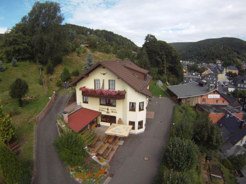 Ferienwohnung Ankerbräu Braumeister