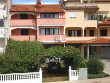 Holiday apartment Marjana, Porec