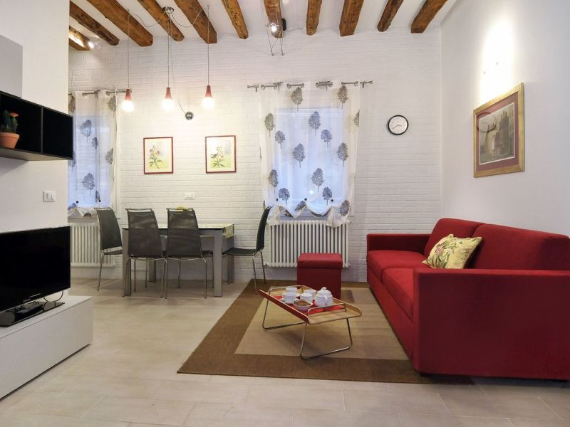 Holiday apartment Ca' Dorina