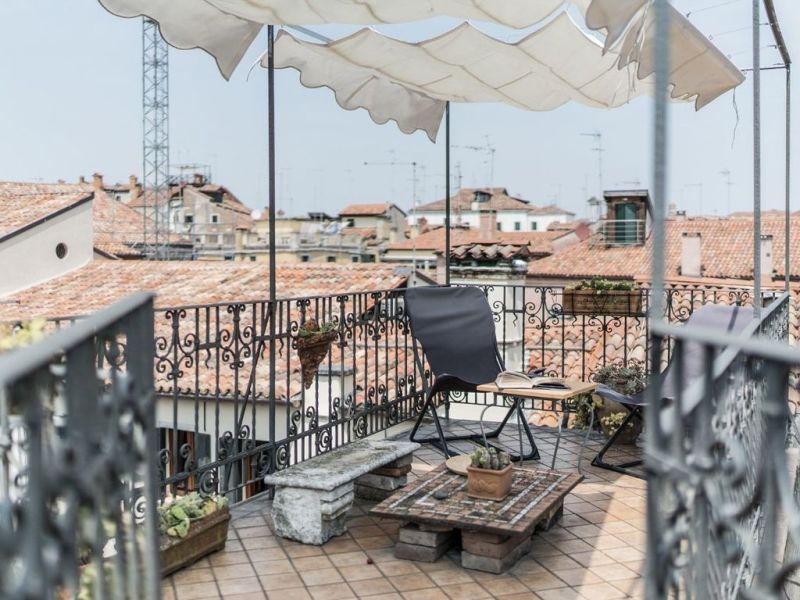 Ferienwohnung Three Terraces