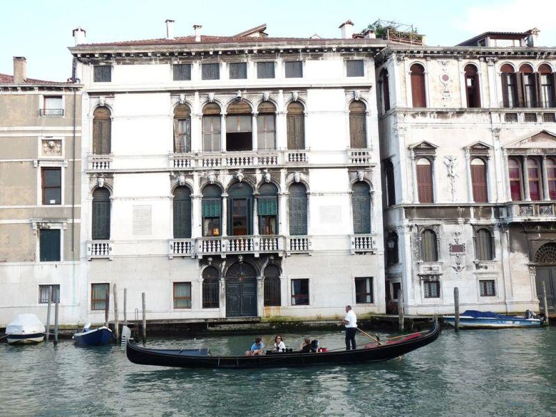 Holiday apartment Palazzo Mocenigo