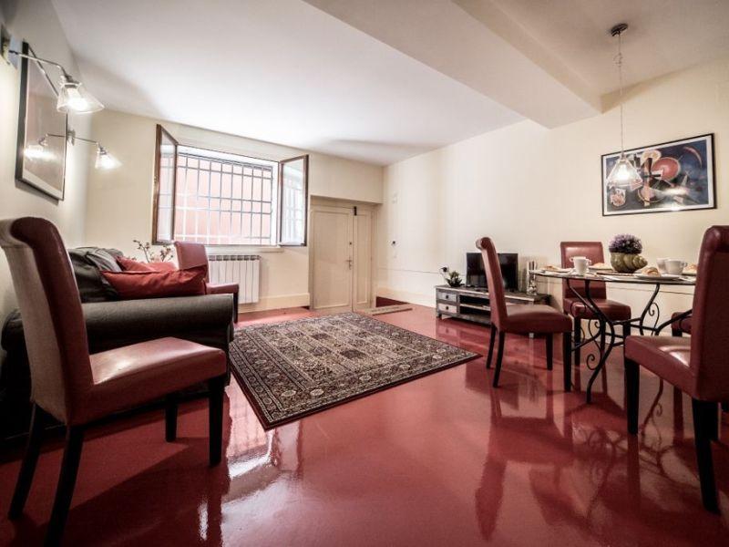 Holiday apartment Kandinskji House