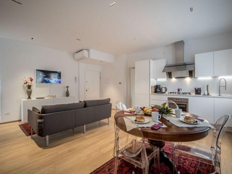 Ferienwohnung San Felice Apartment