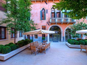 Holiday apartment Massari
