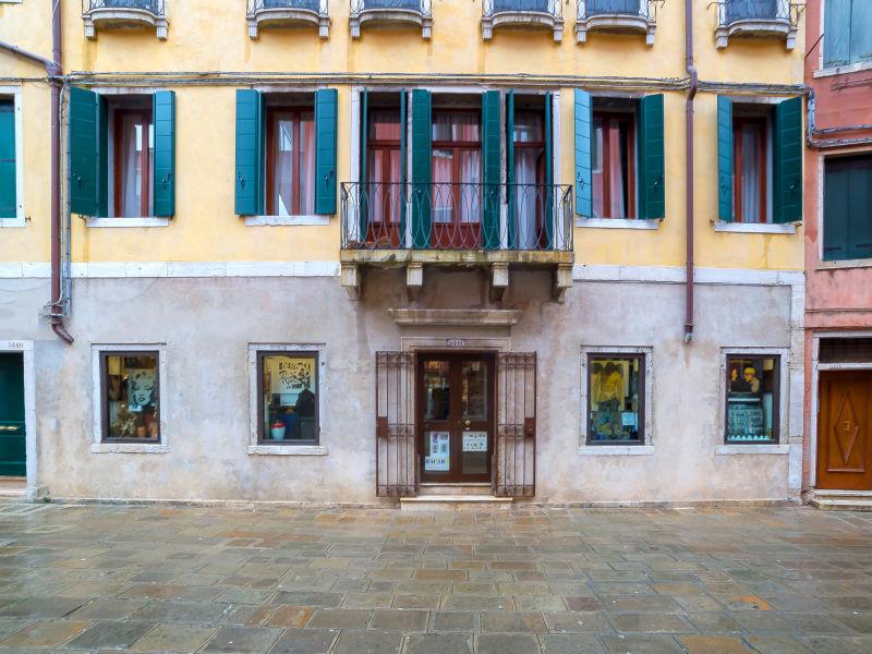 Ferienwohnung Casa Graziosa