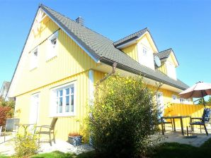"""Schwedisches Ferienhaus """"Pippilotta"""" an der Ostsee"""