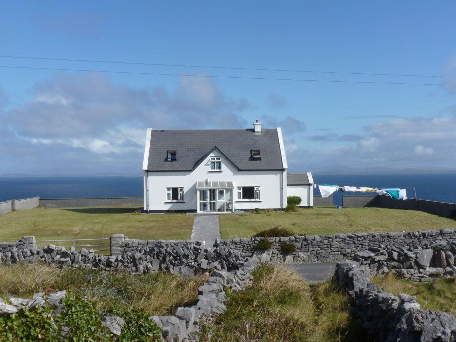 Celtic Spirit house.