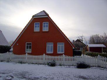 Ferienhaus Chill & Meer (ehemals Hardekopf)