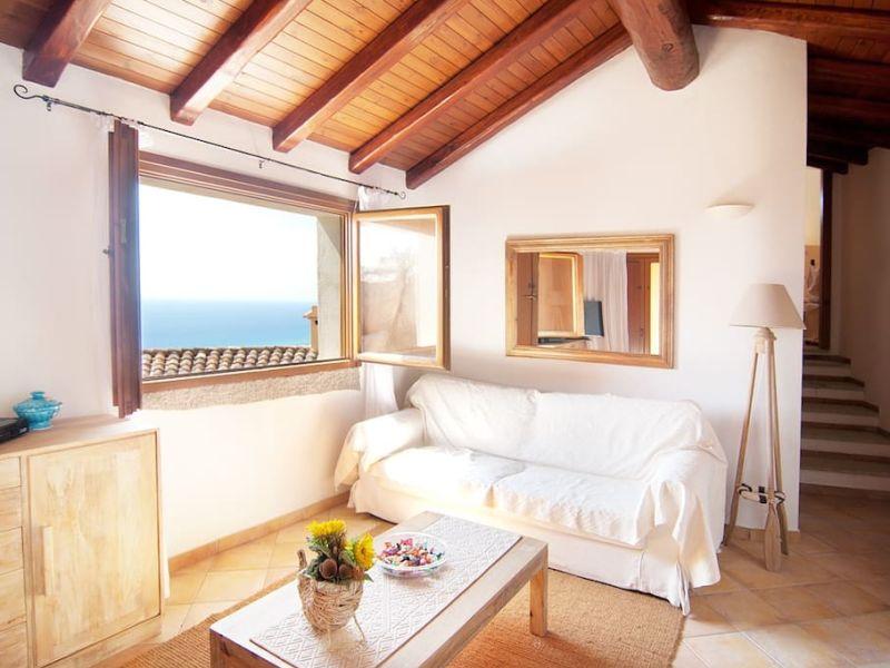 Ferienwohnung Casa Mia