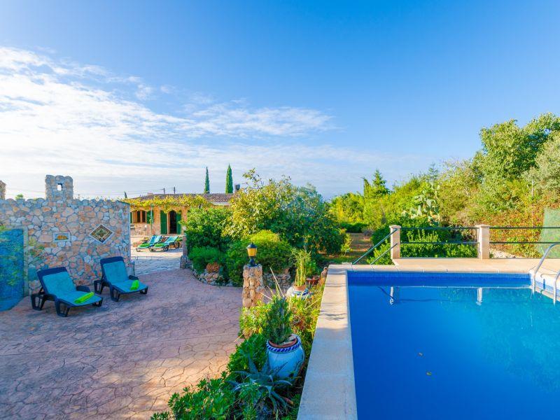 Villa Sera den Mavi