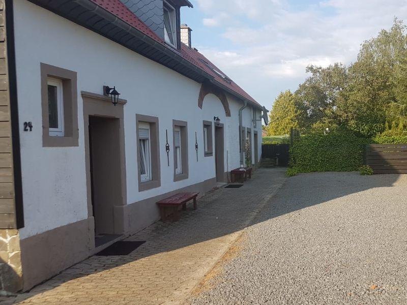 Ferienwohnung Bauernhof am Moritzberg
