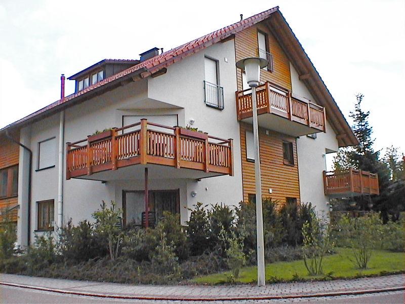 Ferienwohnung Haus Wiesengrund WG 4