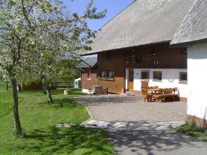 Ferienhaus Hüttenwiesenhof Ketterer