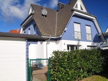 Ferienhaus Friesenhus