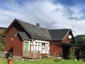 Ferienhaus Hartmanns Hütte
