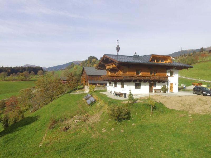 Landhaus Hundsidl 8