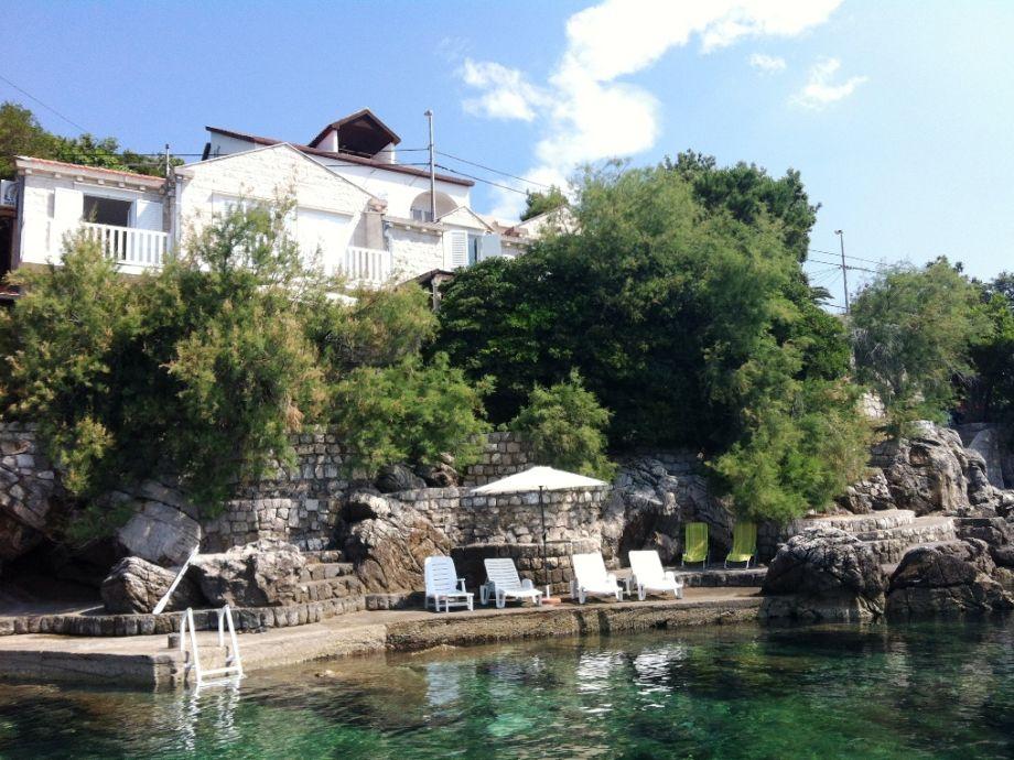 Villa Petra Molunat