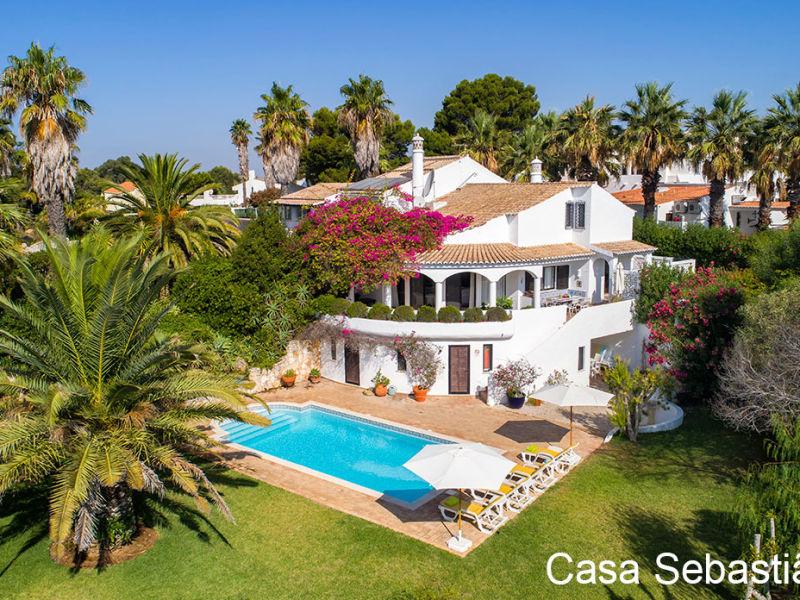 Villa Casa Sebastian