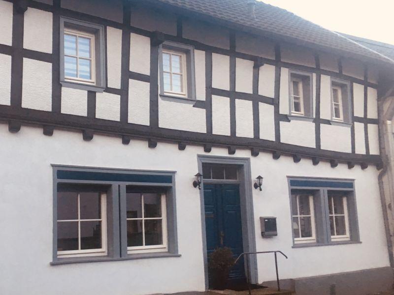 Ferienhaus Meine Landauszeit