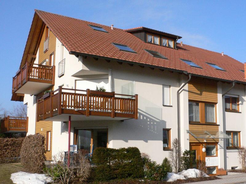 Ferienwohnung Haus Wiesengrund WG 1