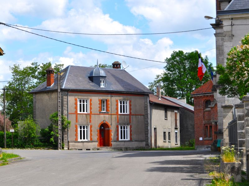 Ferienhaus Maison Mirabeau