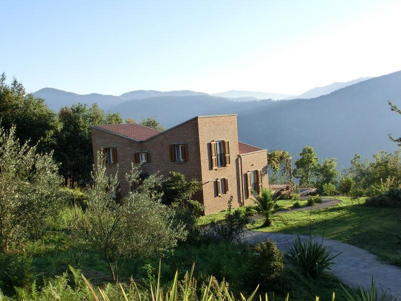 Ferienhaus Montagna