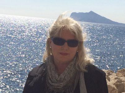 Ihr Gastgeber Ruth Herrnberger