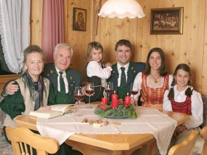 Your host Alfred und Martina Diesl