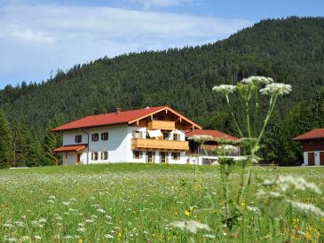 Holiday apartment Klausenberg im Gästehaus Weber am Gasteig