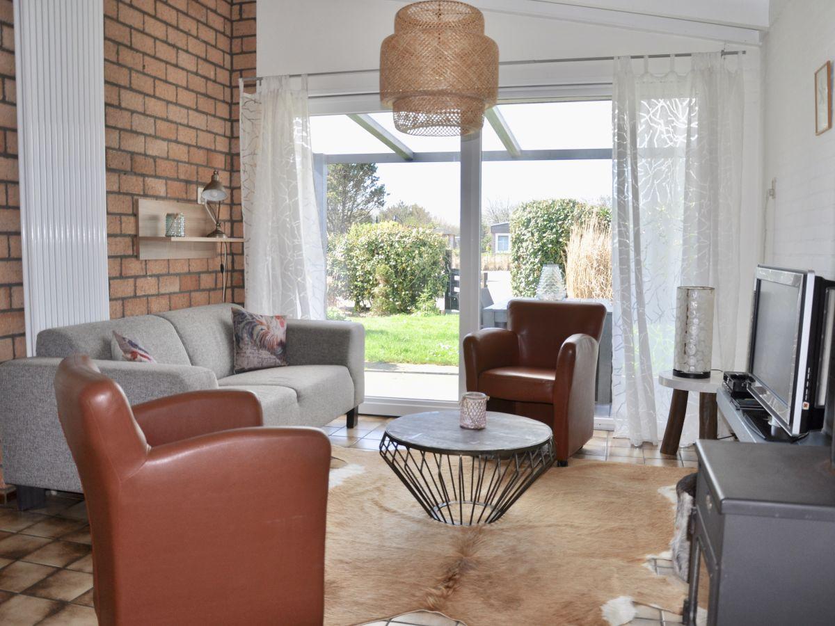 Ferienhaus De Blenck 13, Callantsoog, Firma I-Projekt - Frau Claudia Salminen  Ferienhaus De B...