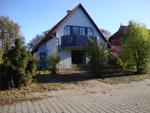 Ferienwohnung Haus Peildeck Erdgeschoss