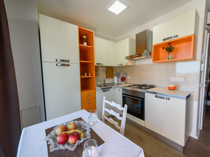 Apartment Studio 1 in Zadar