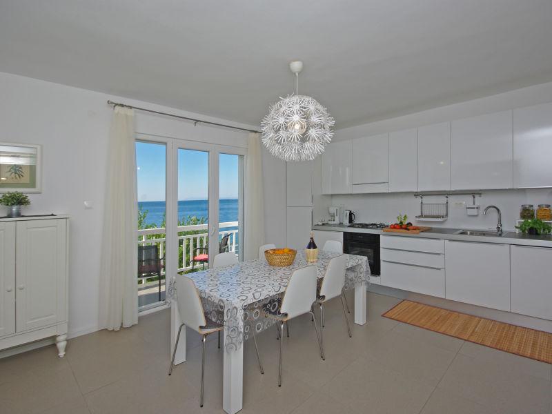 Ferienwohnung im Strandhaus Iva 2