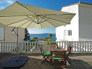 Ferienwohnung Strandhaus Iva App. 3