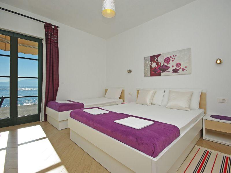 Apartment Strandhaus Dalmatien L3
