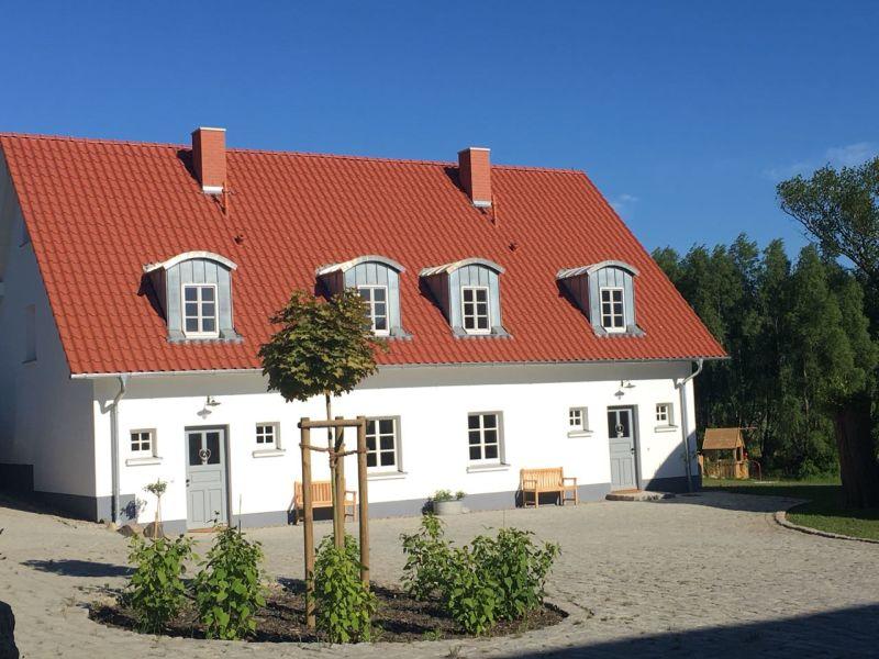 Landhaus Hof Vilmnitz B