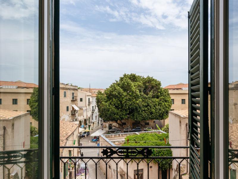 Ferienwohnung Casa elegante a Palazzo dei Normanni - Locazione