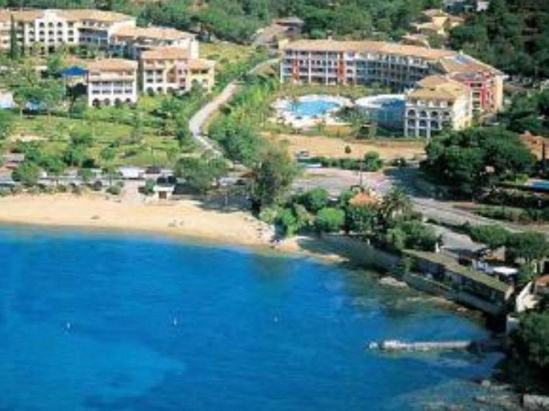 Ferienwohnung Mediterranee -Les Issambres