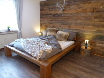5-Star Chalet Apartment