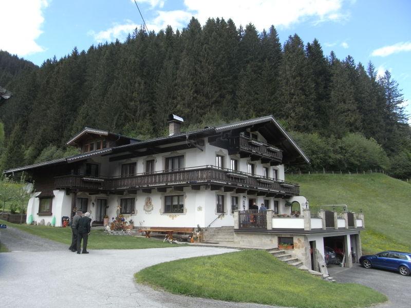 Ferienwohnung Klammer-Lindlhof 2