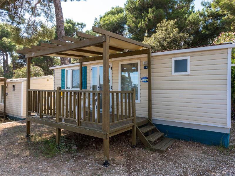 Holiday apartment Mobile Home Baia Sueprior